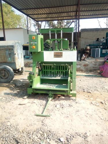 BEW - EG860 Hollow Block Making Machine
