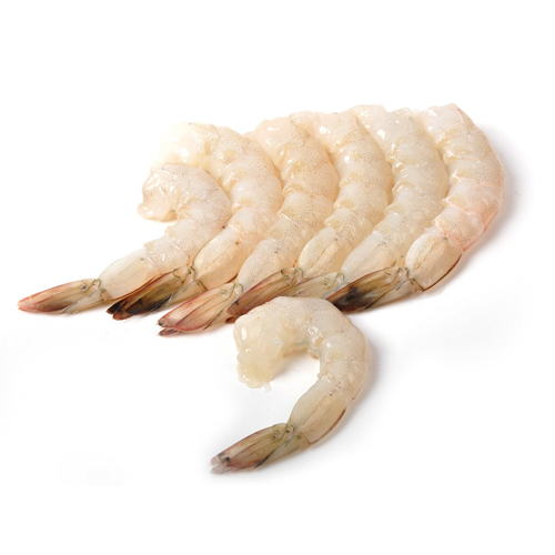 Raw Vannamei White Shrimp (P&D-PUD-PTO)