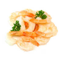 Cooked Vannamei White Shrimp (P&D-PUD)