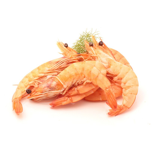 Vannamei White Shrimp