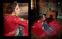 Designer Heavy Anarkali Salwar Suits