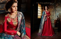Designer Heavy Anarkali Salwar Suits