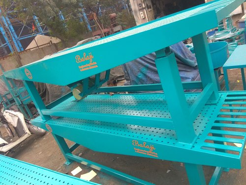 BEW - VB1000 Vibrating Table Machine