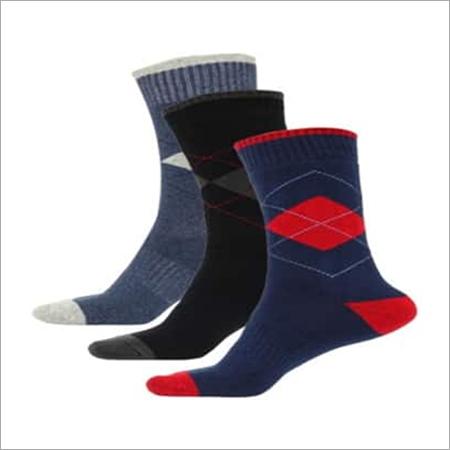 Sports Ankle Socks