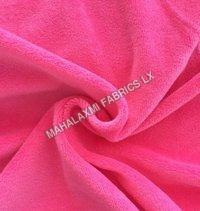 Suede Velvet Fabric