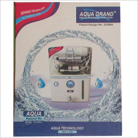 Aqua Grand Plus Domestic RO