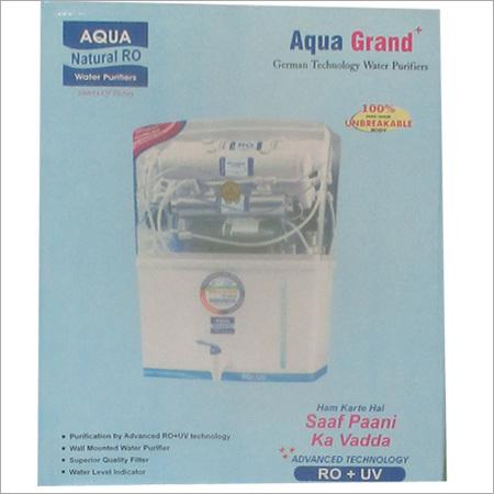 Aqua Grand Domestic RO
