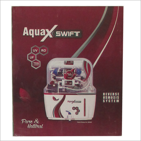AquaX Swift Domestic RO