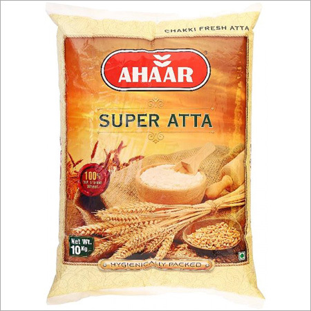 Aata Plastic Pouch