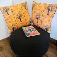 Cutwork Cushion Covers Combo Set