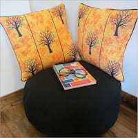 Cutwork Cushion Covers Combo Set