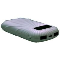 10000 and 15000 mAh Li-Ion PowerBanks Oyster shell look