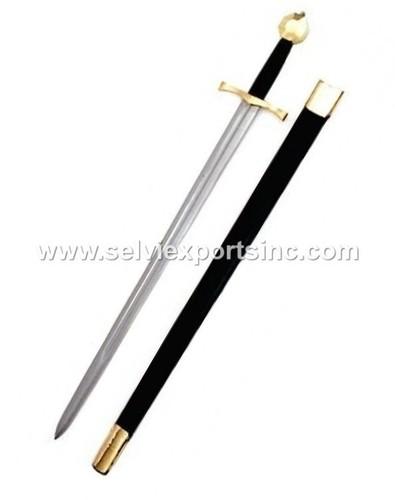 European Medieval Sword
