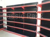 Departmental Display Rack