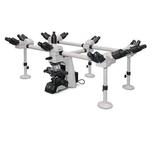 Decca Head Microscope