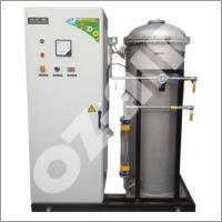 ILG Series Ozone Generators