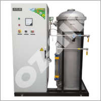ILG Series Ozone Generators