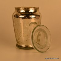 Big Glass Jar