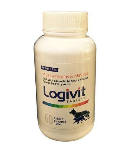 Logivit Tab
