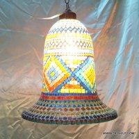 Industrial Inspired Work Light Pendant