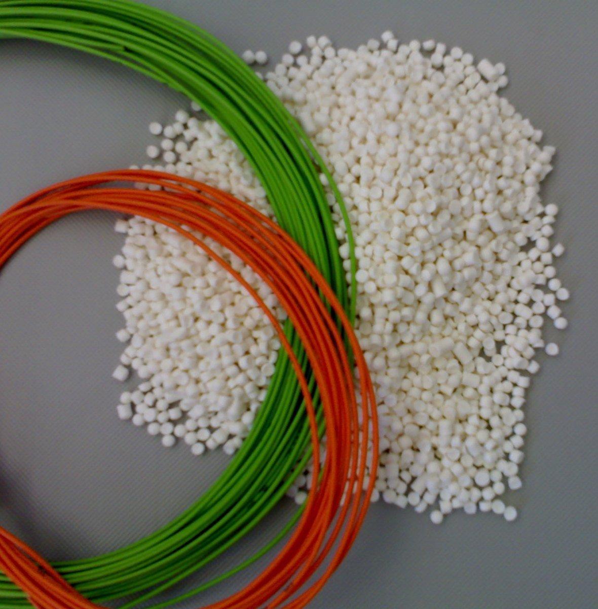 Wires PVC Compounds