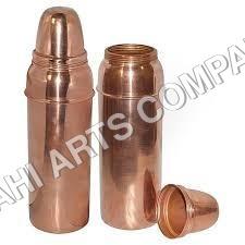 Glassi Copper Bottle