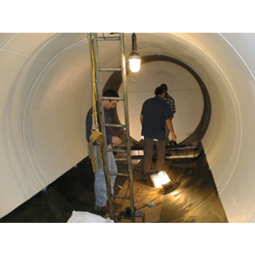 Industrial Lining Services