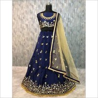 Designer Wedding Lehenga For Girls