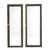 Micra PVC Doors