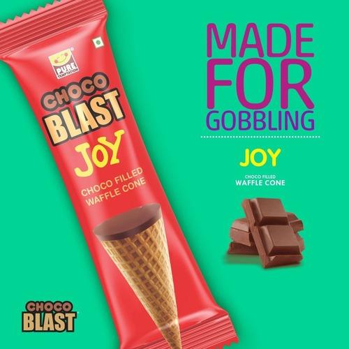 Choco Blast Joy