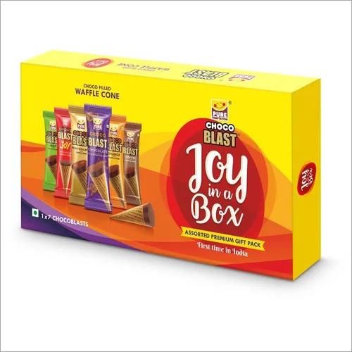 Gift Box Joy in A Box