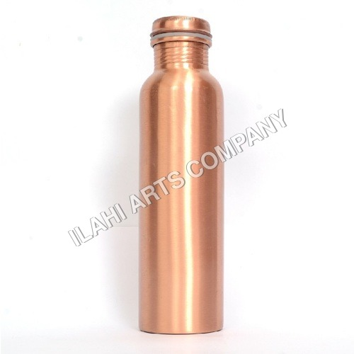 Lequar Copper Bottle