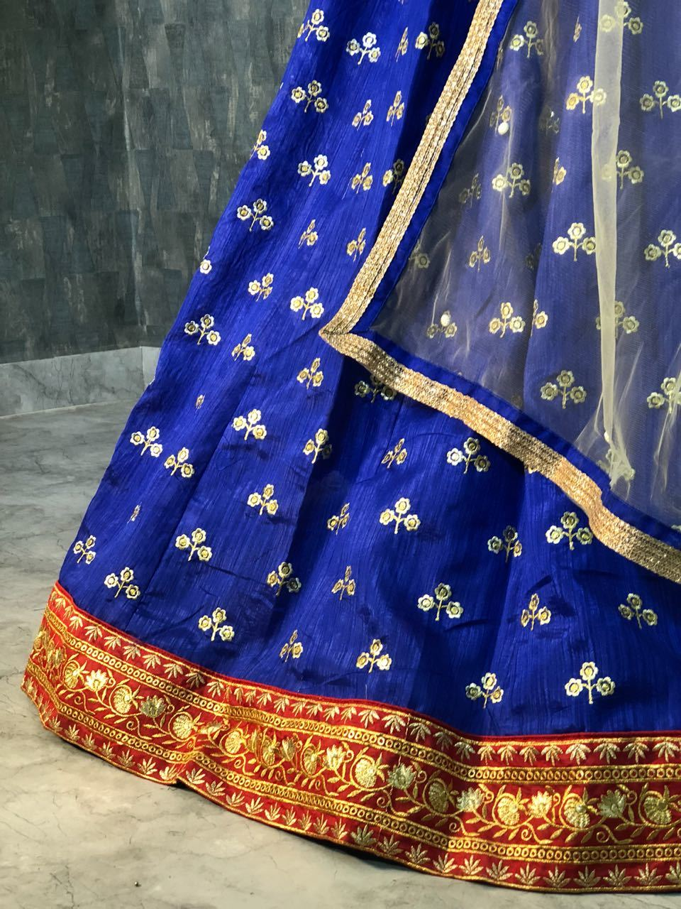 Silk Wholesale Lehenga Choli