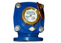 Woltman Type Water Meter