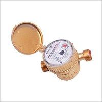 Enclosed Water Meter