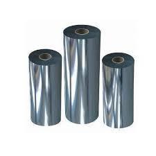 Vacuum Metallized Polyester Film