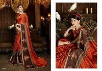Rangoli Printed Sarees
