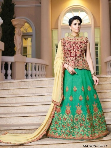 Party Lehenga Choli