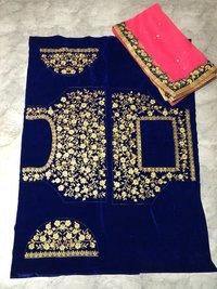 Designer Embroidered Lehengas Choli