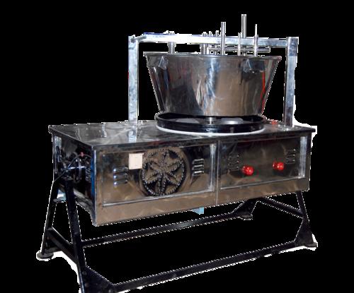 Automatic Chikki Making Machine Plant