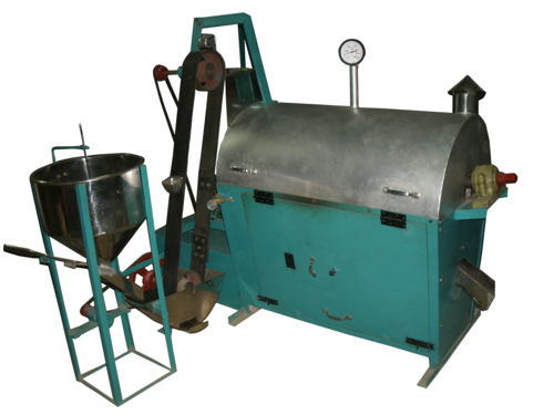 Best Price Groundnut Roaster Machine