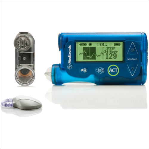 Minimed Insulin Pump Medtronic