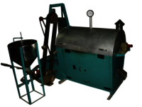 Competitative Price Groundnut and  Peanut Roaster