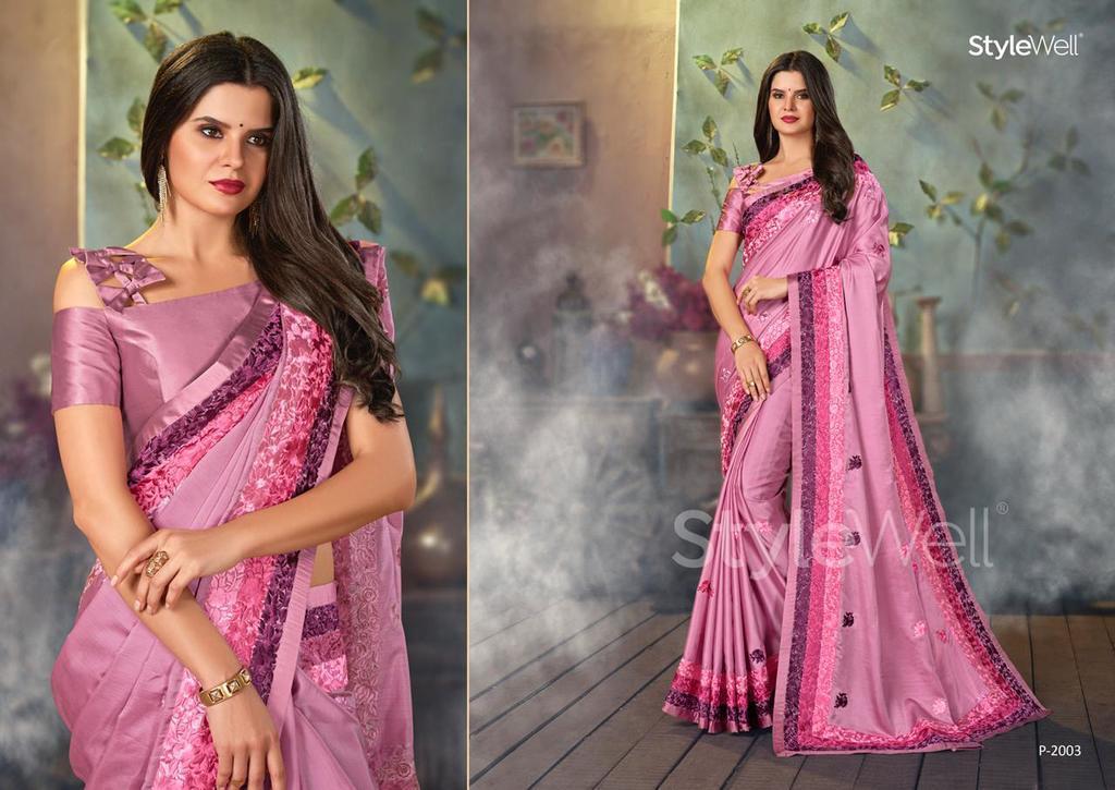 Trendy Sarees Online