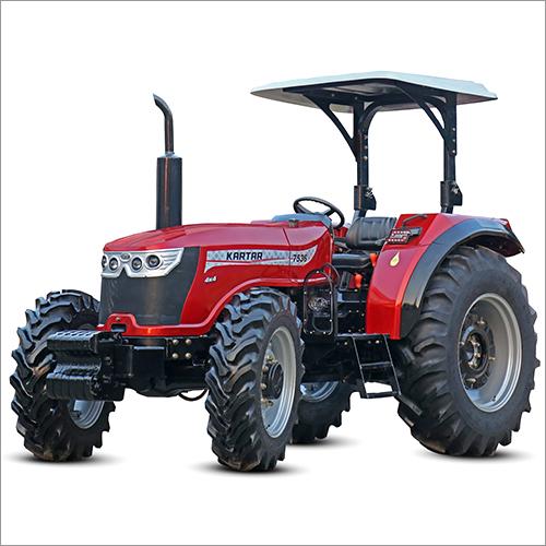 Kartar Tractor (7536)