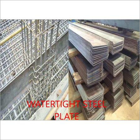 Watertight Steel Plate
