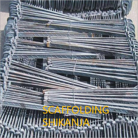 Scaffolding Shikanja Manufacturer, Scaffolding Shikanja Supplier