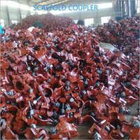 Scaffolding Coupler