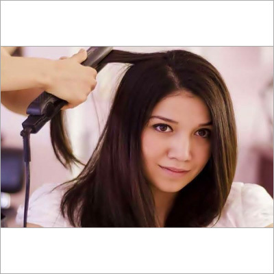 Hair Bonding Service