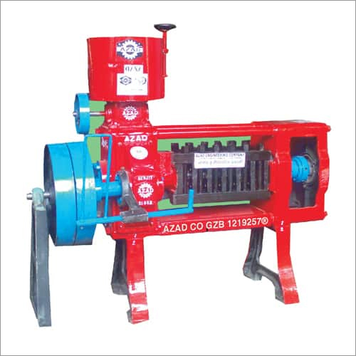 Table Oil Expeller